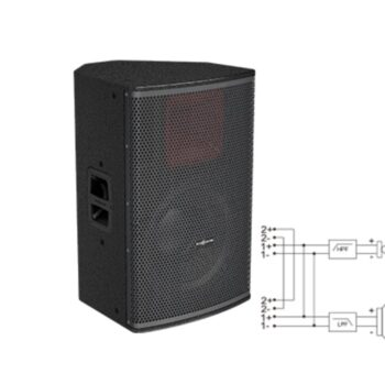 AUDIOCENTER EP512