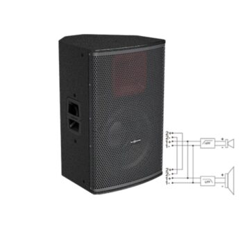 AUDIOCENTER EP515