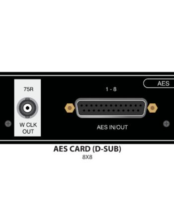 Soundcraft Vi Option Cards