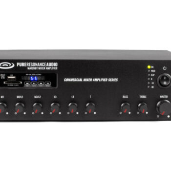 Pure Resonance Audio MA120BT