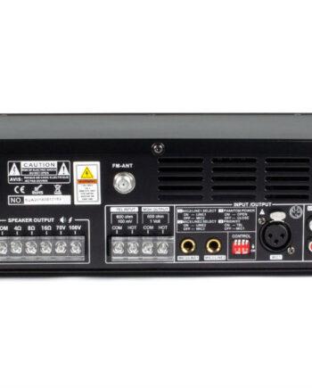 Pure Resonance Audio MA120BT