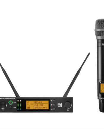 Electro-Voice RE3-RE520