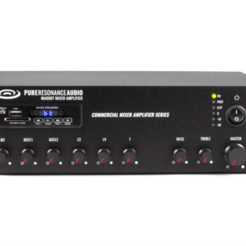 Pure Resonance Audio MA60BT