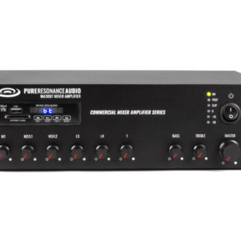 Pure Resonance Audio MA30BT