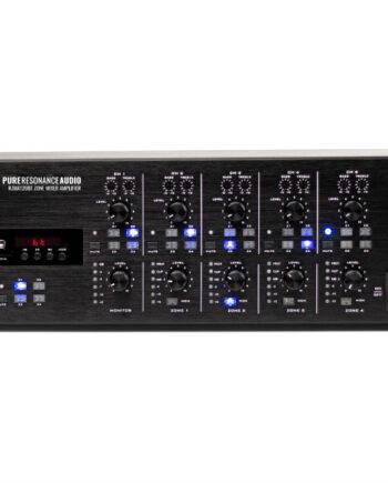 Pure Resonance Audio RZMA120BT