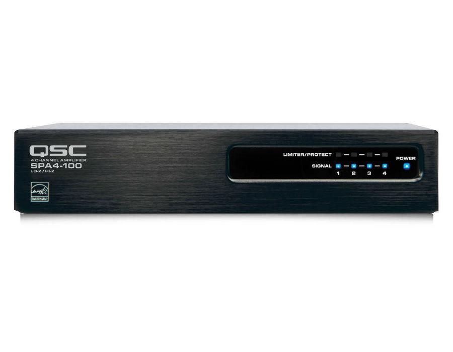 QSC SPA4-100