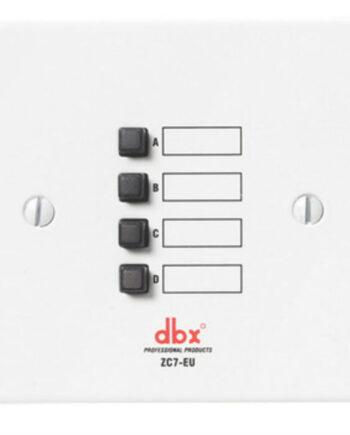 dbx ZC7 EU