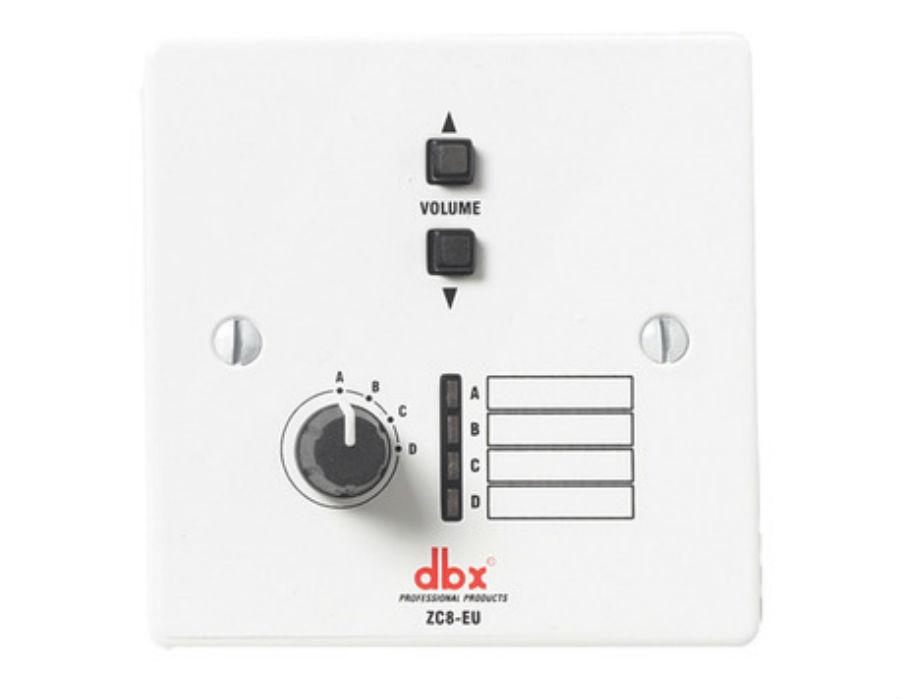 dbx ZC8 EU
