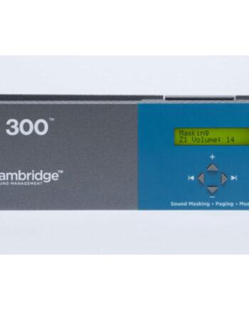 Cambridge Sound Qt 300