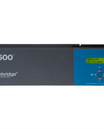 Cambridge Sound Qt 600