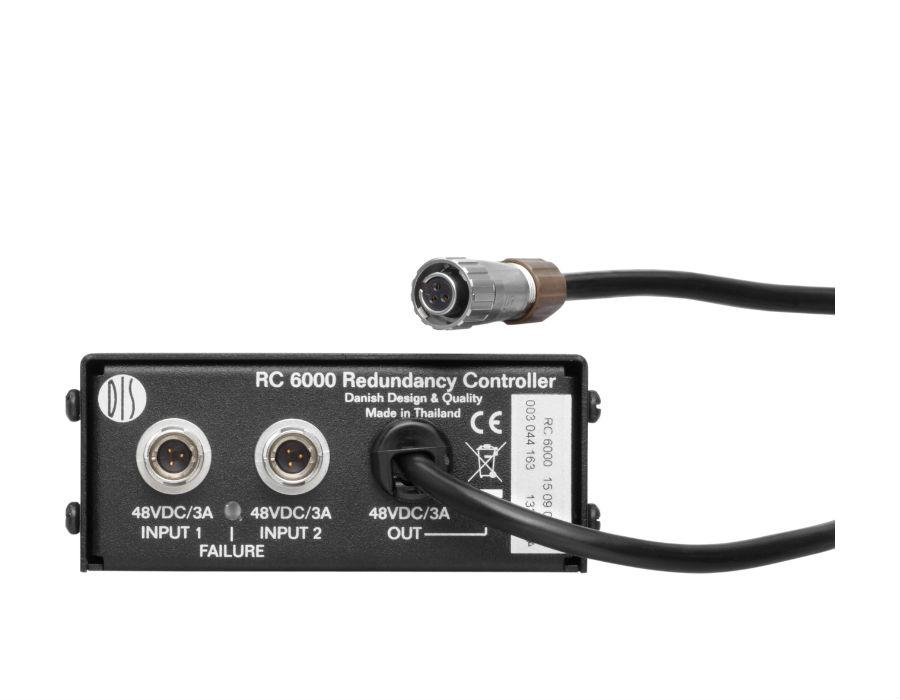 RC 6000
