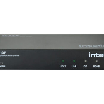 Intelix AS-1H1DP
