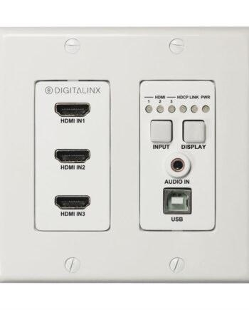 Intelix DL-3H1U-WP-W