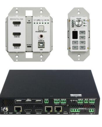 Intelix DL-ARK-4HC