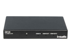 Intelix HD12S