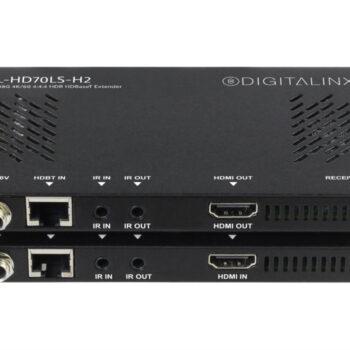 Intelix DL-HD70LS-H2