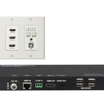 Intelix DL-HDBT3H-WP-KIT