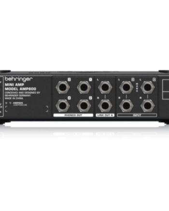 Beheringer AMP800