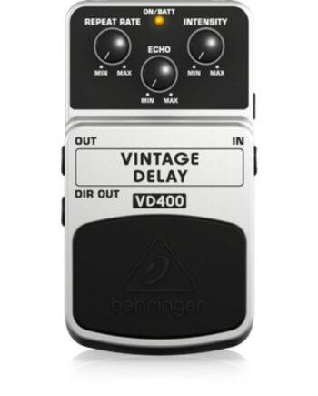 Behringer VD400