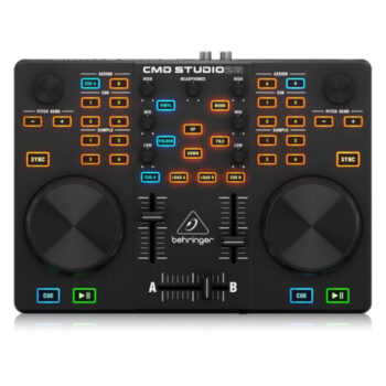 Behringer CMD STUDIO 2A