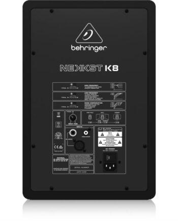 Beheringer K8