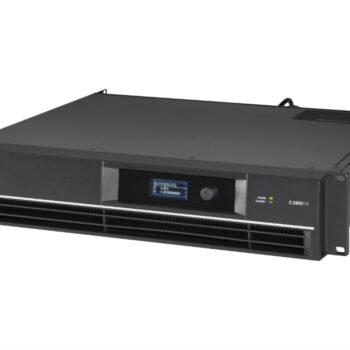 Dynacord C1800FDi