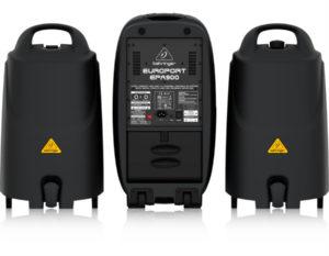 Behringer EPA900