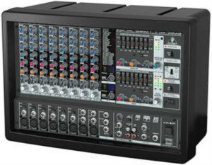 Behringer PMP980S