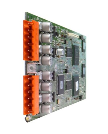 BSS Analog Input Card