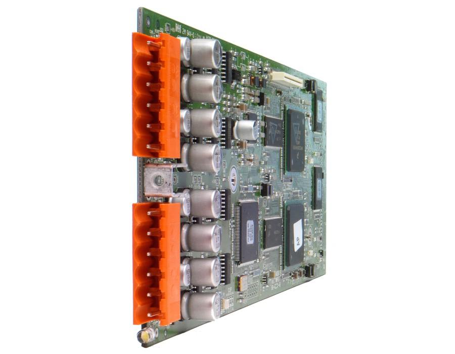 BSS Digital Output Card