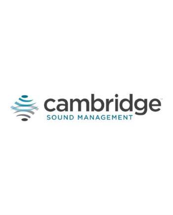 Cambridge Sound