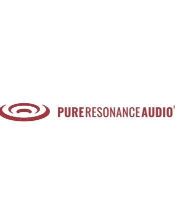 Pure Resonance Audio