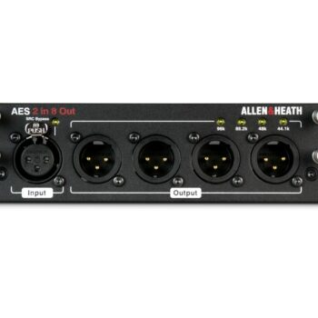 Allen & Heath AES3