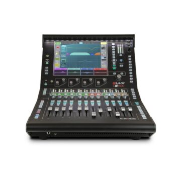 Allen & Heath dLive CTi1500
