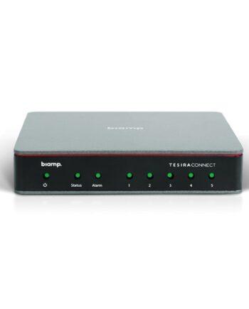 Biamp TesiraCONNECT TC-5