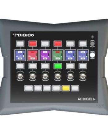 DiGiCo ACONTROL6