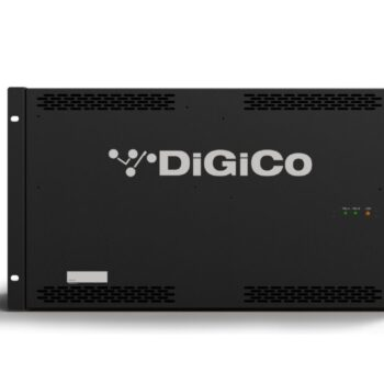 DiGiCo DQ-Rack