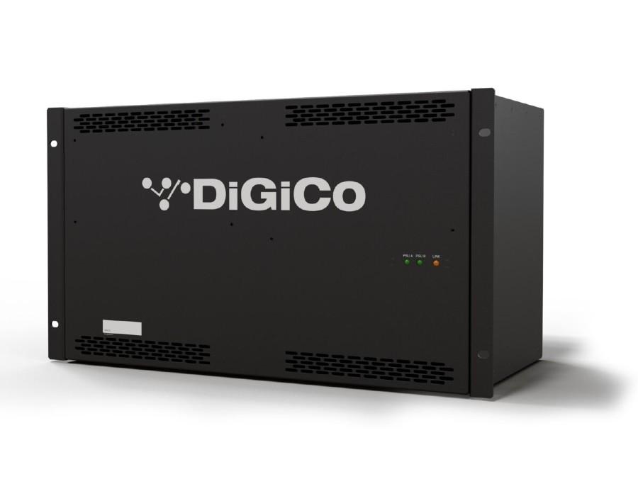 DiGiCo MQ-Rack