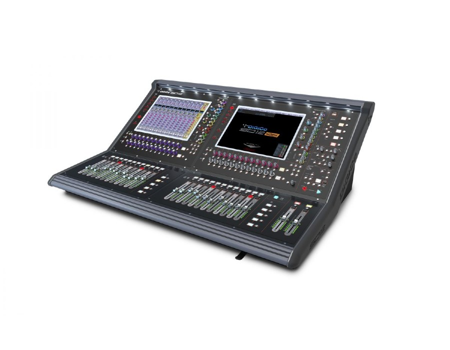 DiGiCo SD12 96