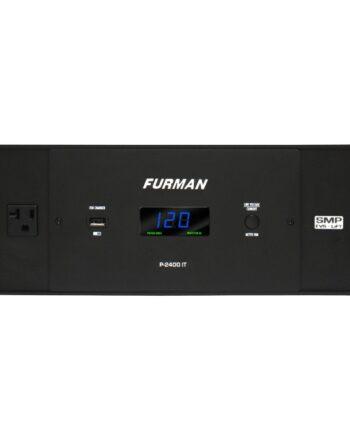 Furman P-2400 IT