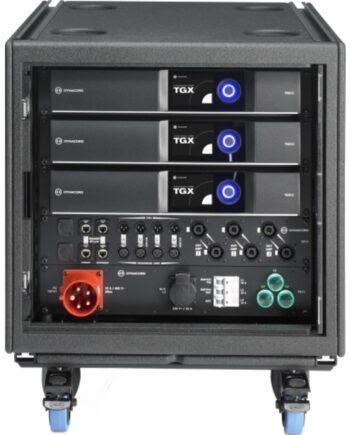 Dynacord TGX System Rack
