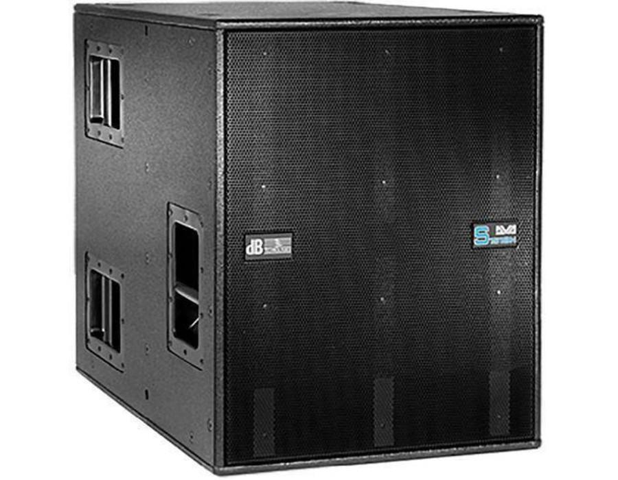dB Technologies DVA-S10
