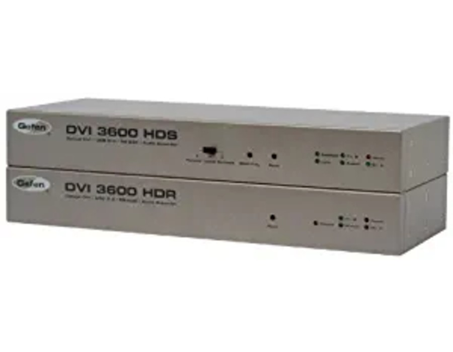GEFEN EXT-DVI-3600HD