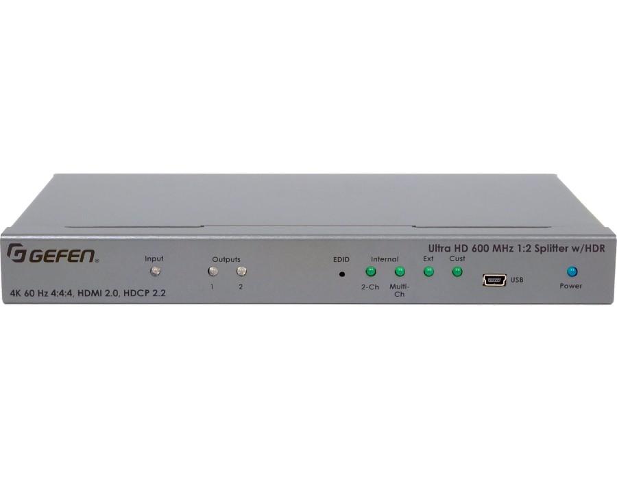 GEFEN EXT-UHD600-12