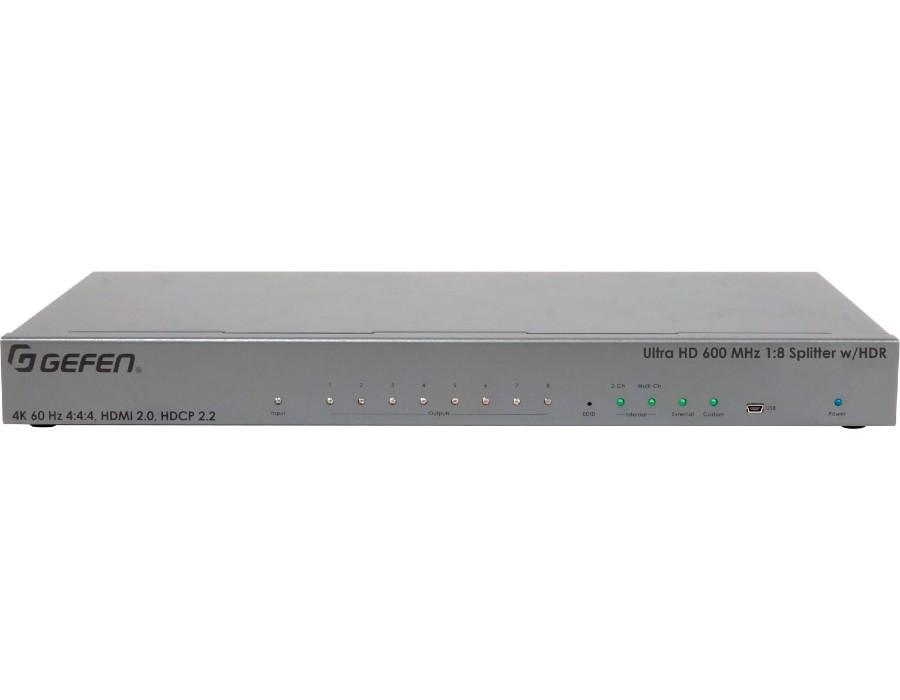 GEFEN EXT-UHD600-18
