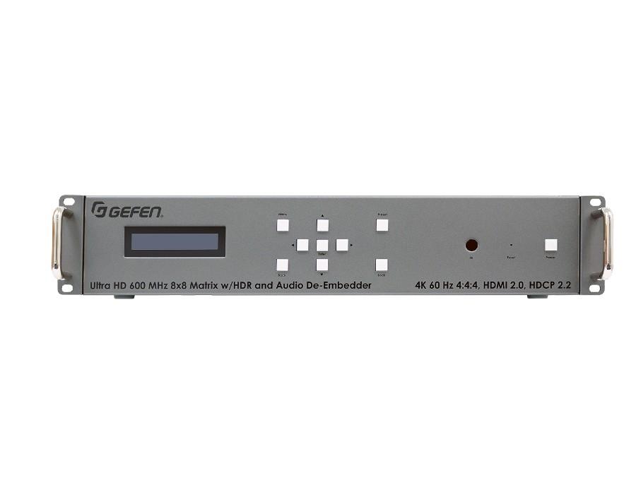 GEFEN EXT-UHD600A-88