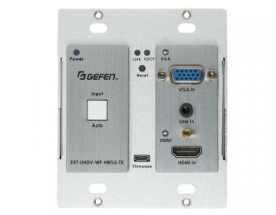 GEFEN EXT-UHDV-WP-HBTLS-TX