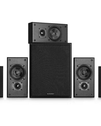 M&K Sound Movie 5.1 system
