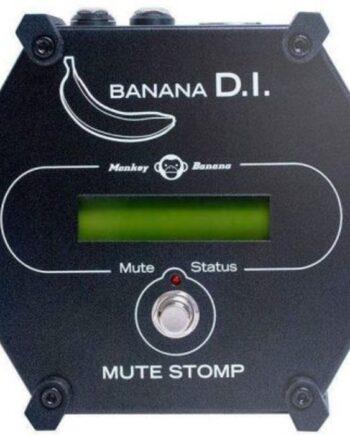 Monkey Banana D.I.