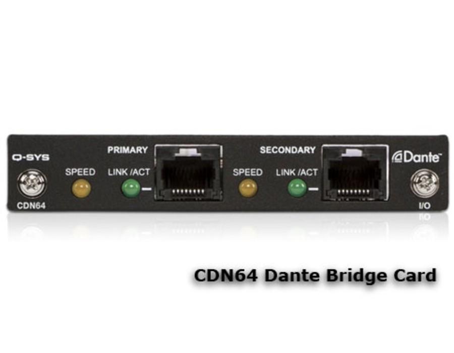 QSC CDN64